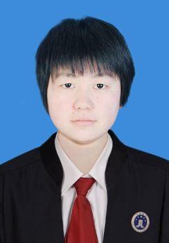 安徽坤志律师事务所倪妮律师电话、简历(图) — 合肥律师图片