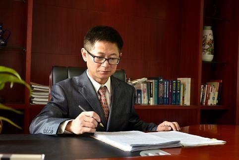 安徽国运律师事务所陈俊福律师电话、简历(图) — 合肥律师图片1