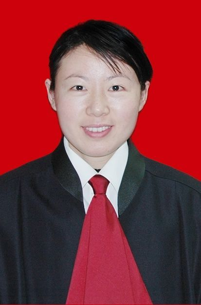 上海建纬(合肥)律师事务所杨玲玲律师电话、简历(图) — 合肥律师缩略图