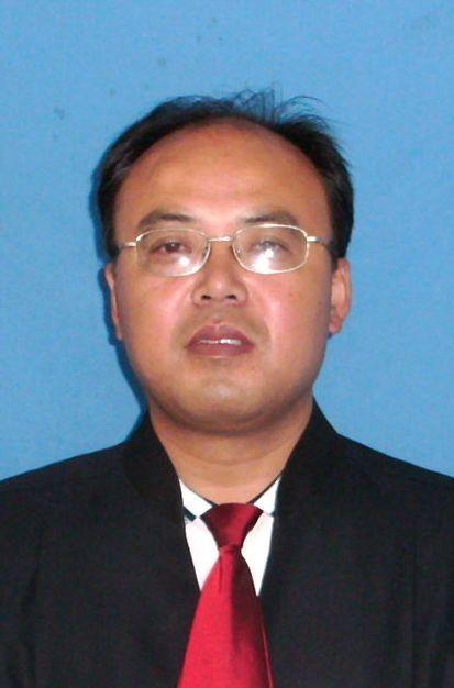 安徽明光俊和律师事务所余云峰律师电话、简历(图) — 滁州律师缩略图