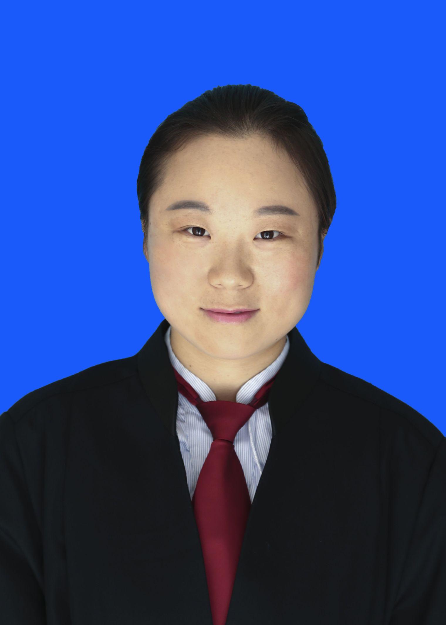 安徽怀远卞和律师事务所王漫漫律师电话、简历(图) — 蚌埠律师图片